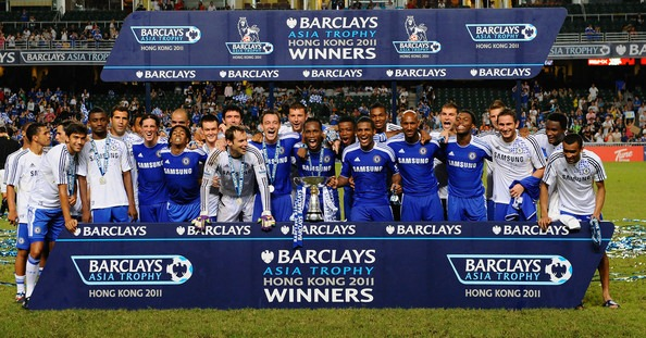 Chelsea pre season results 2011 / Live at wacken 2006 dvd